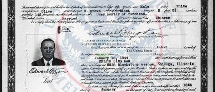Certificado naturalizacion