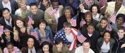 Los beneficios de la ciudadanía de EE.UU.