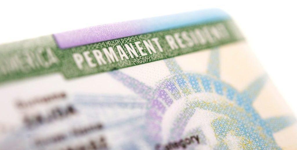 American Green Card