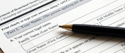 formulario ciudadania