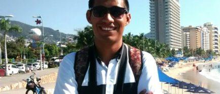 MartinMendez Reportero