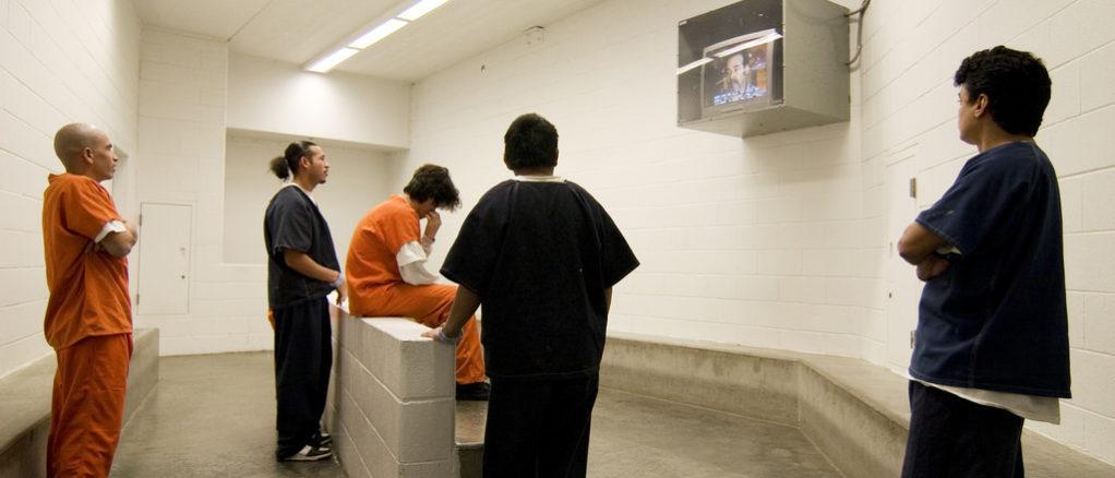 centro de detencion ICE