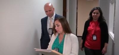 Temor a deportación lleva a reducción de denuncias de agresiones sexuales entre hispanos de Houston (VIDEO)