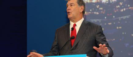 Alcalde de Dallas, Mike Rawlings