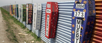 Muro frontera TJ-SanDiego