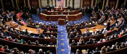 camar de representantes
