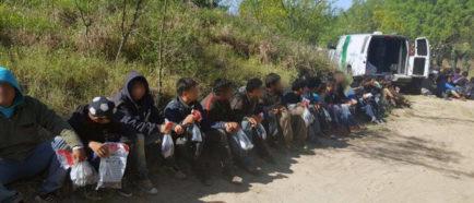 inmigrantes detenidos ice