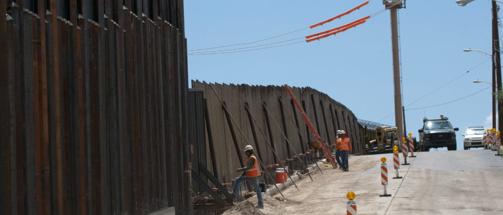 muro valla