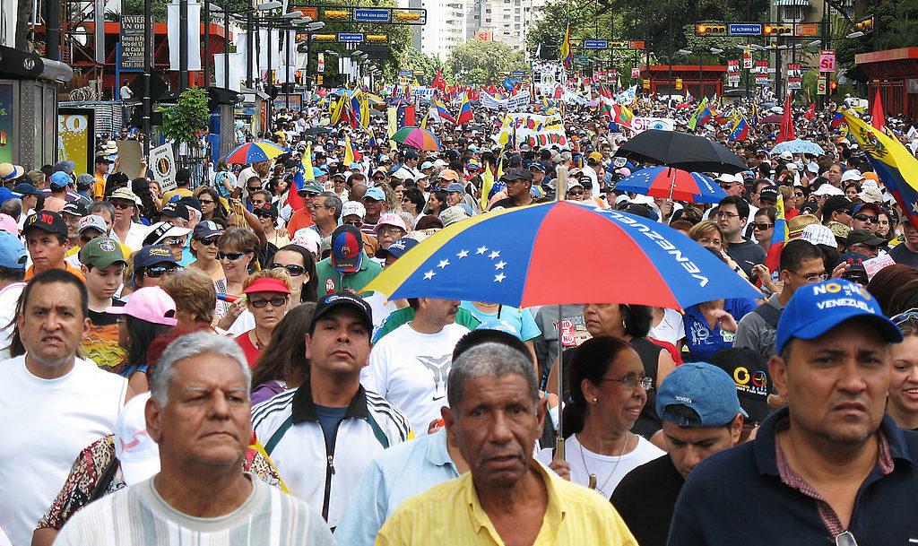 Congresistas del Partido Demócrata de Florida abogan por TPS a venezolanos
