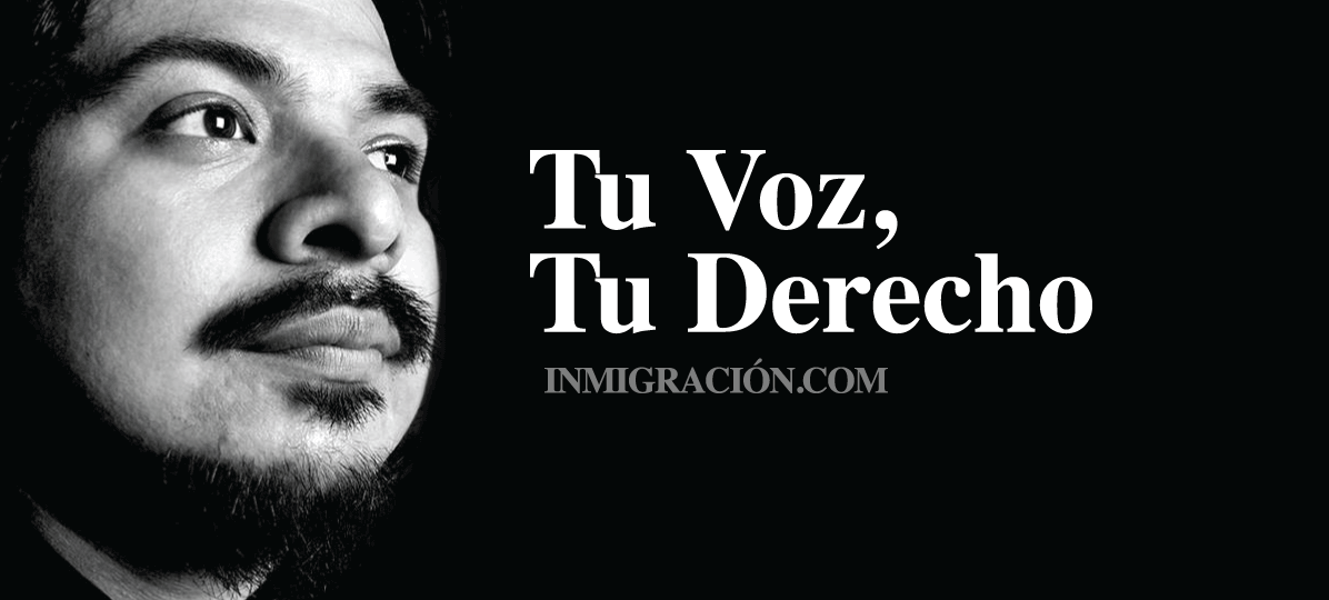 Tu Voz, Tu Derecho