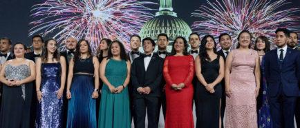Cuadragésima Edición de la Gala de la Herencia Hispana en Washington