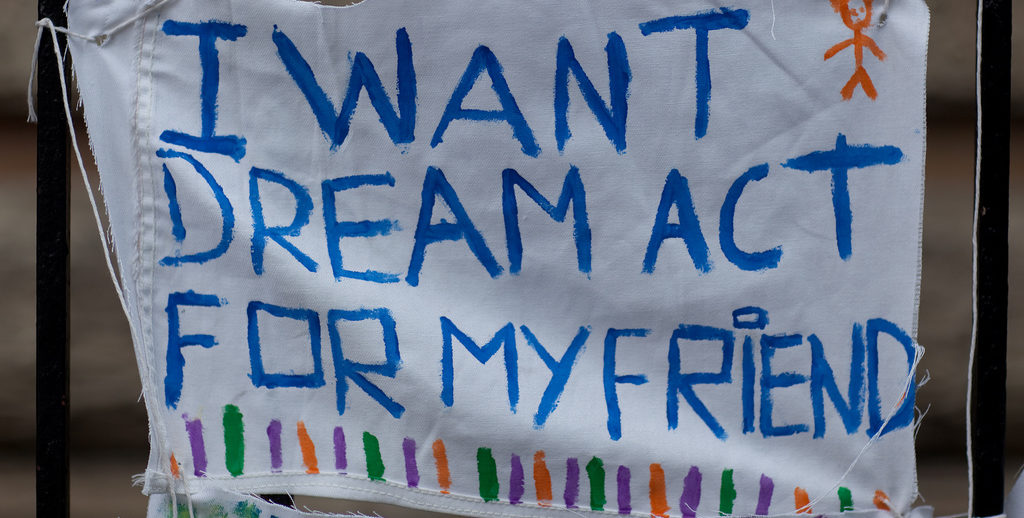 reforma migratoria dream act