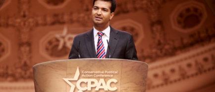 Carlos Curbelo Representante Florida Republicano