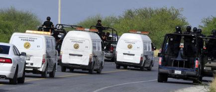 mexico policia