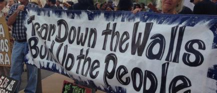Activistas Arizona  inmigrantes