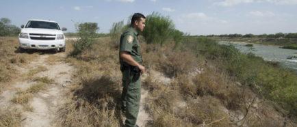 frontera patrulla cbp agentesfronterizos