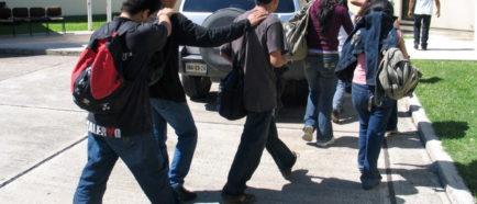 inmigrantes detenciones mexico
