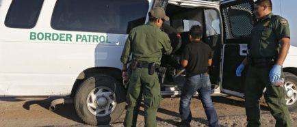 deportaciones cbp patrullafronteriza inmigrantes