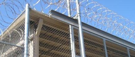 CENTRO DE DETENCIÓN carcel detenciones