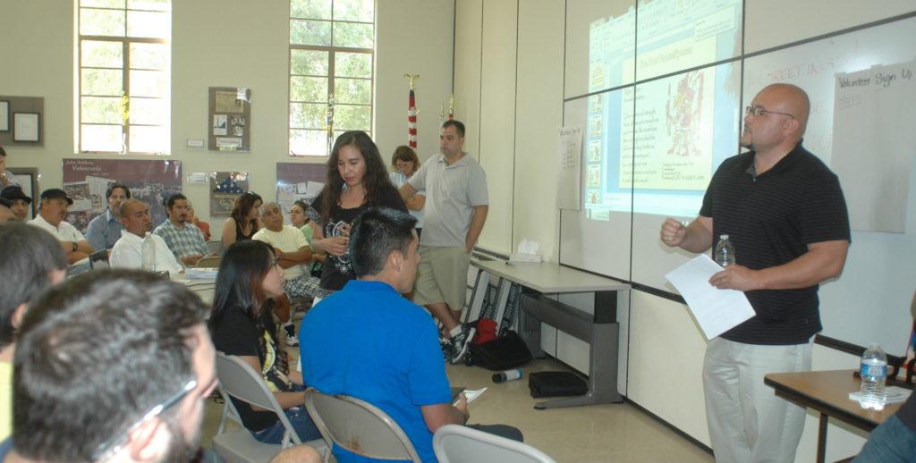 BUSCAN MANTENER CON VIDA EL PROGRAMA DE ESTUDIOS MEXICOAMERICANOS EN ARIZONA