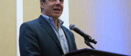 Gobernador N.York