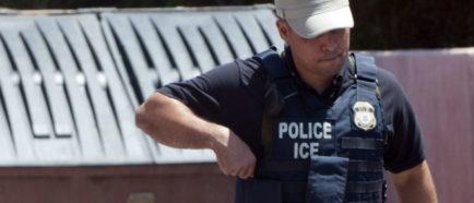 ICE deportaciones detenciones inmigrantes