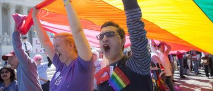 LGBT minorias inmigrantes