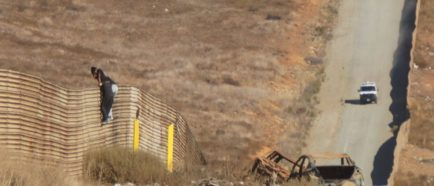 Frontera muro cifras