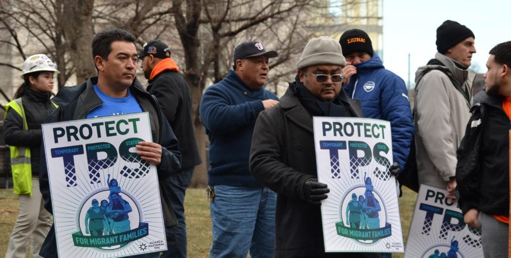 Inmigracion.com- TPS siguen pie de lucha3