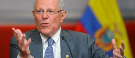 Delegaciones de Perú y Ecuador se reúnen antes del Gabinete binacional