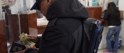 ENVIO DE REMESAS DE LATINOAMERICANOS DESDE EEUU
