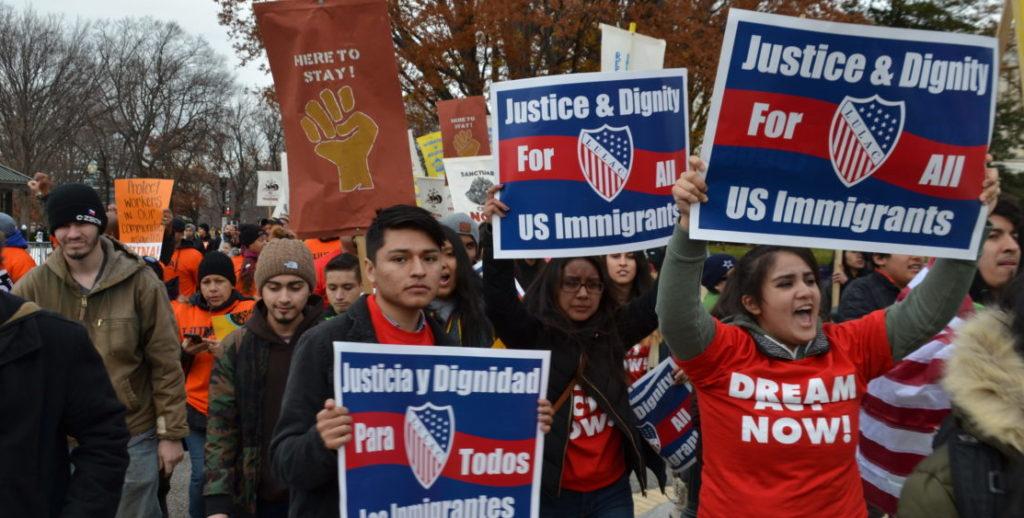 02-02-2018 Inmigracion.com Senador Tim Kaine ve factible pronto acuerdo por Dreamers1