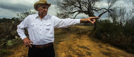 Ranchero texano