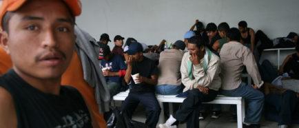 inmigrantes indocumentados rescate