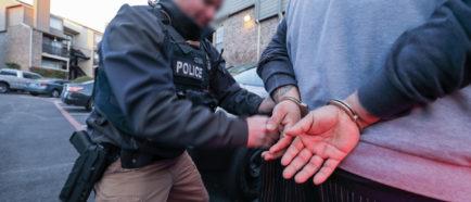 ICE, detenciones deportaciones agentes