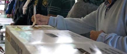 elecciones urnas electorales voto Mexico