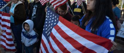 DACA protestas inmigrantes
