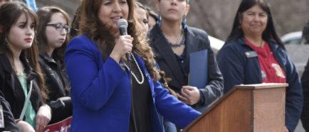 Colorado legisladores Crisanta Duran
