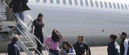deportaciones repatriados