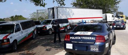 inmigrantes centroamericanos detenciones