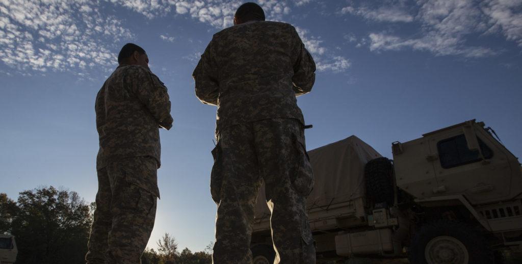guardia nacional soldados militares