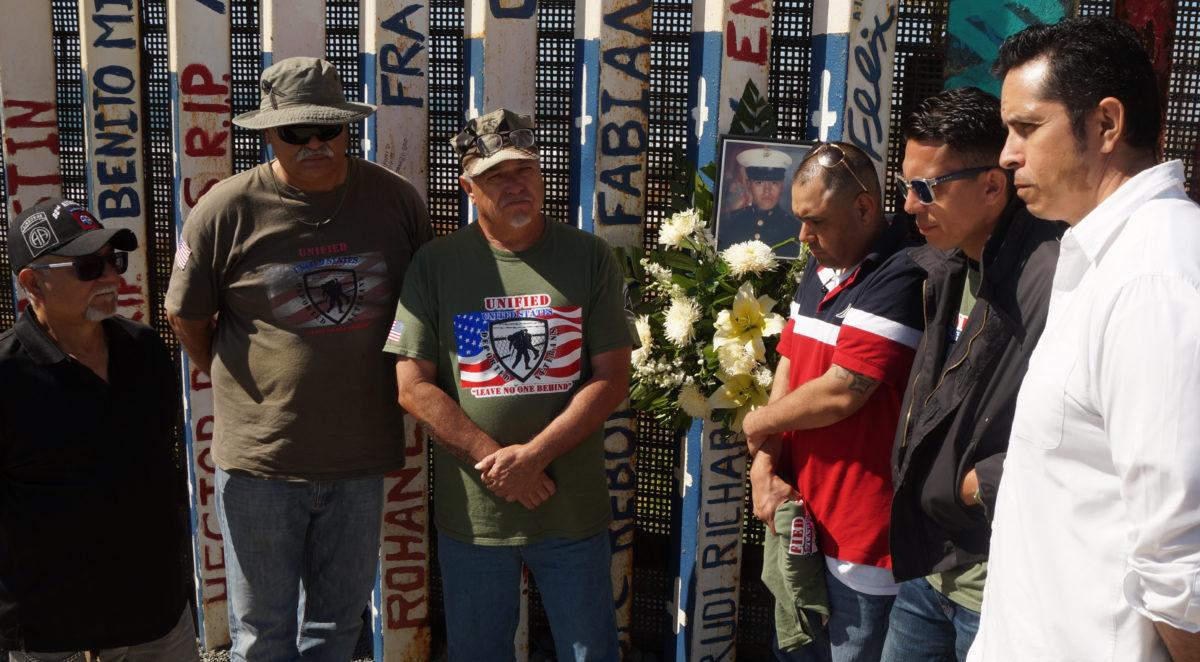 Veterano deportado pereció cuando tenía la opción de regresar legalmente