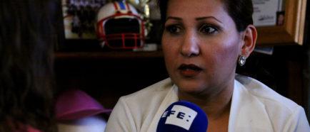 El drama de madres mexicanas deportadas con hijos al otro lado de la frontera