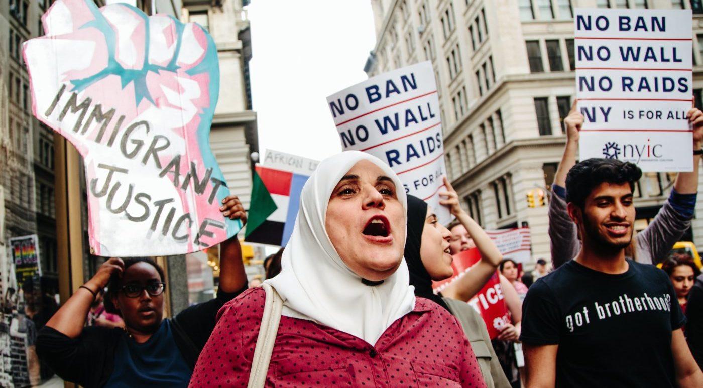 Supremo decide sobre el veto migratorio: aval o revés a la retórica de Trump