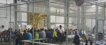 centros de detención CBP