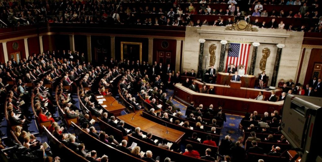 capitolio congreso camara