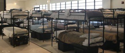 menores refugio albergues
