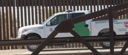 CBP patrulla fronteriza