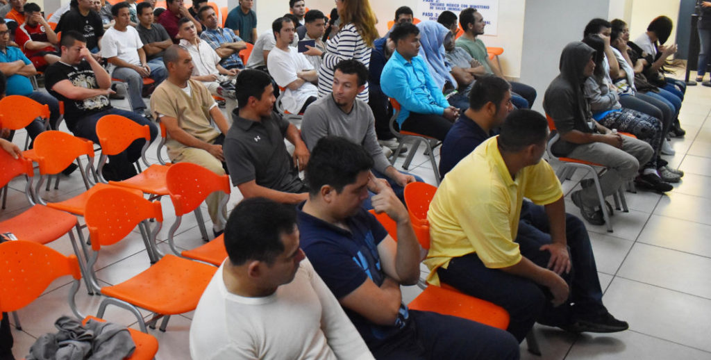 deportaciones inmigrantes detenciones salvadorenos