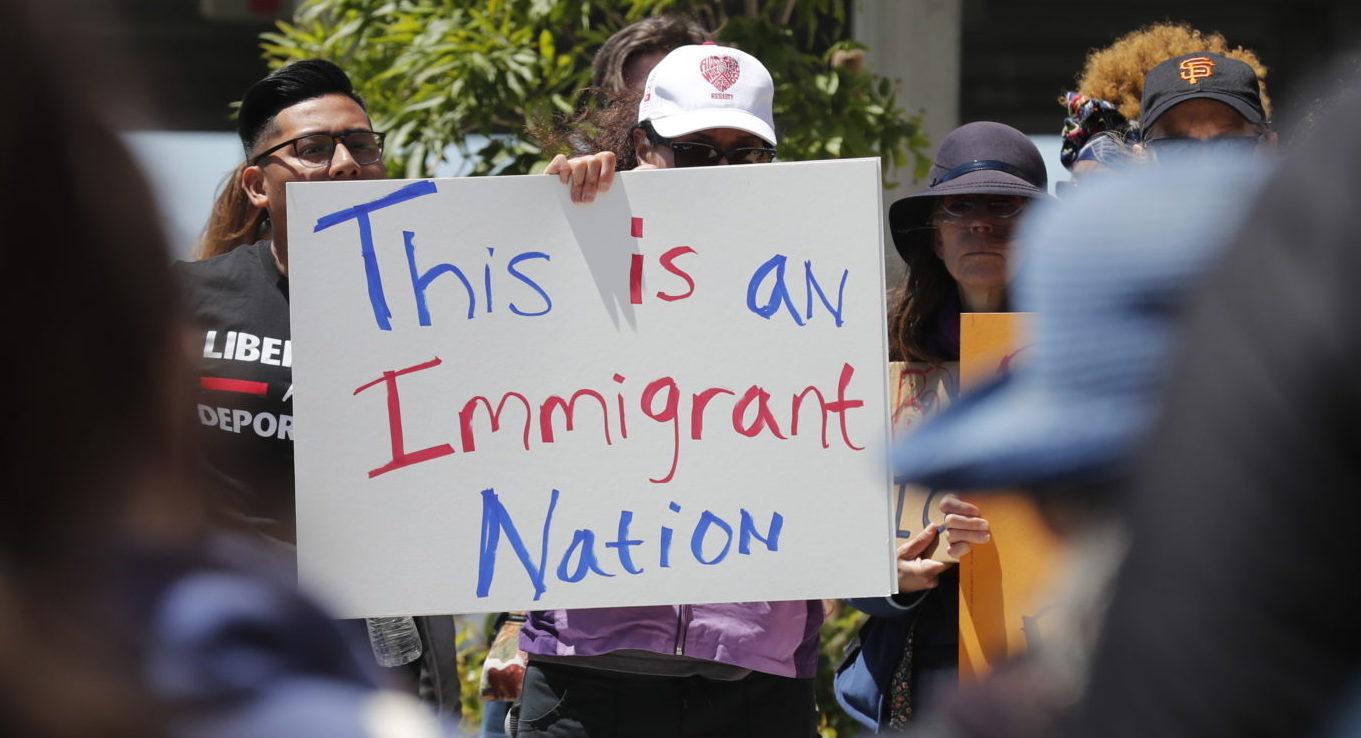 Blog – Nuestra realidad migratoria y la nueva identidad estadounidense
